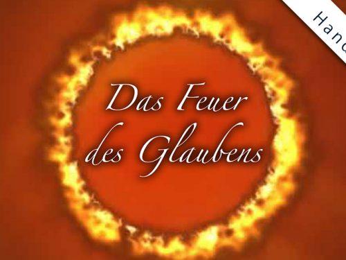 Feuer des Glaubens - Vorschaubild