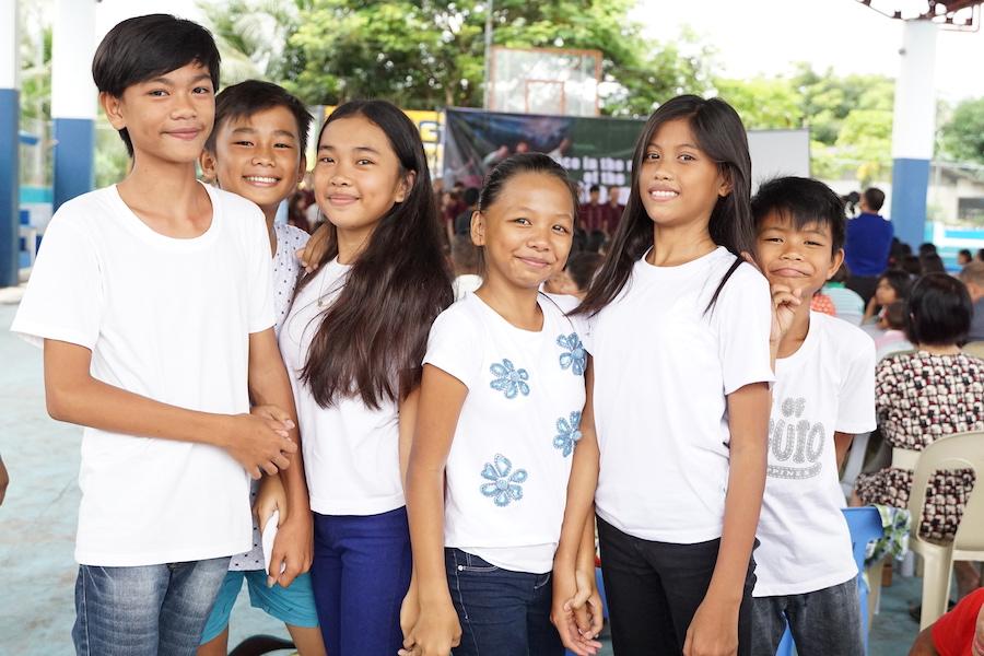 Philippinen Projekt