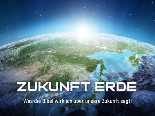 Zukunft Erde 2020
